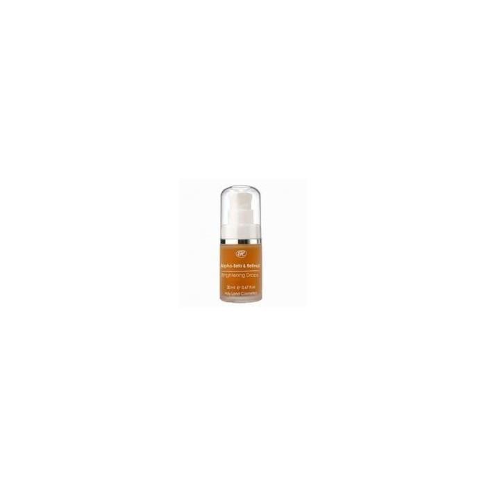 осветляющая сыворотка, 20 мл / BRIGHTENING DROPS, 20 ml