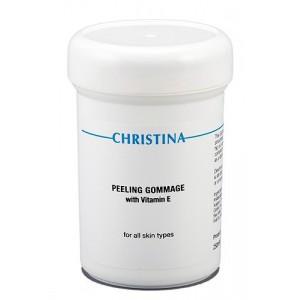 Пилинг гомаж с вит. Е, 250 мл / Peeling Gomage + Vitamin E, 250 ml