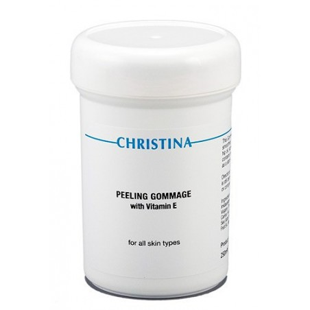 Пилинг гомаж с витамином Е, 250 мл / Peeling Gomage + Vitamin E, 250 ml