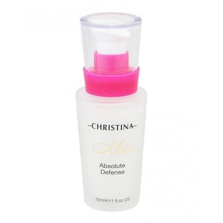 Сыворотка «Абсолютная защита кожи», 30 мл / Absolute Defense, 30 ml
