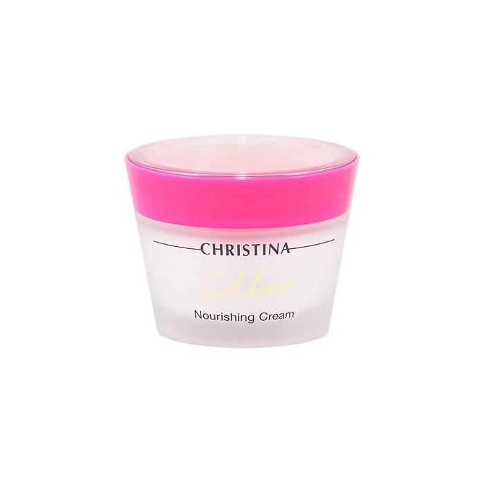 Питательный крем, 50 мл / Nourishing Cream, 50 ml