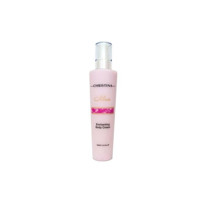 Крем для тела, 250 мл / Enchanting Body Cream, 250 ml