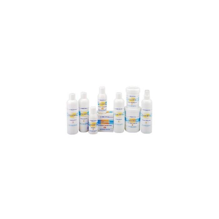 Набор косметических средств для осветления кожи, kit / Fluoroxygen+C Professional Kit, kit