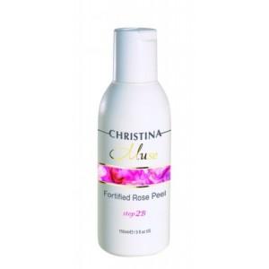 Пилинг более высокой концентрации, 150 мл / Fortifield Rose Peel 2B, 150 ml