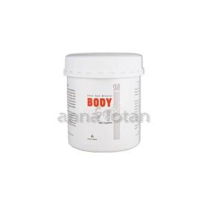 Минеральный пилинг с красным перцем для тела 625 мл / Dead Sea mineral body scrub 625 ml