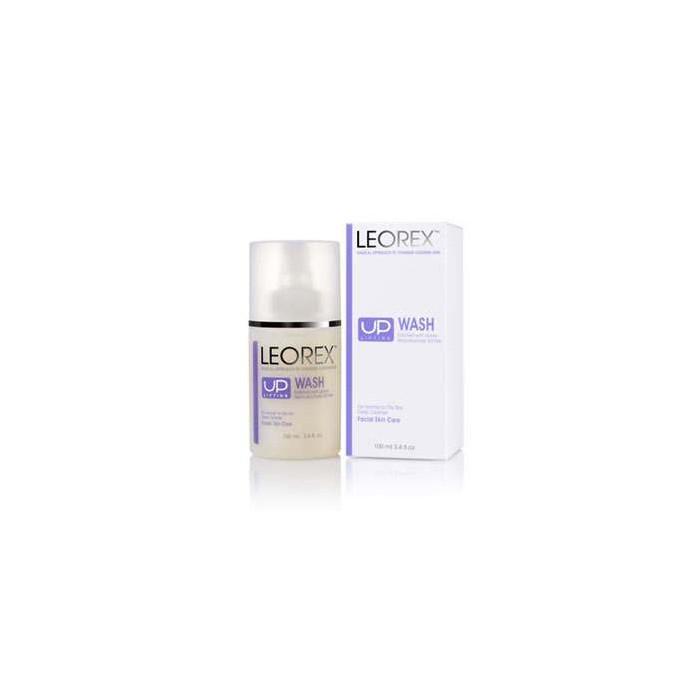Очищающие Средство С Эффектом Лифтинга, 100 мл / Leorex Up-Lifting Wash, 100 ml