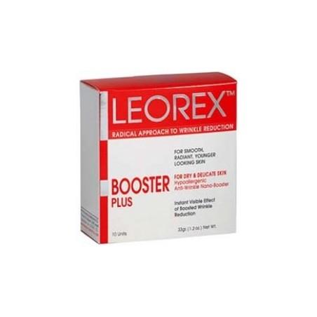 Базовый Уход Плюс, 10 шт / Leorex Booster Plus, 10