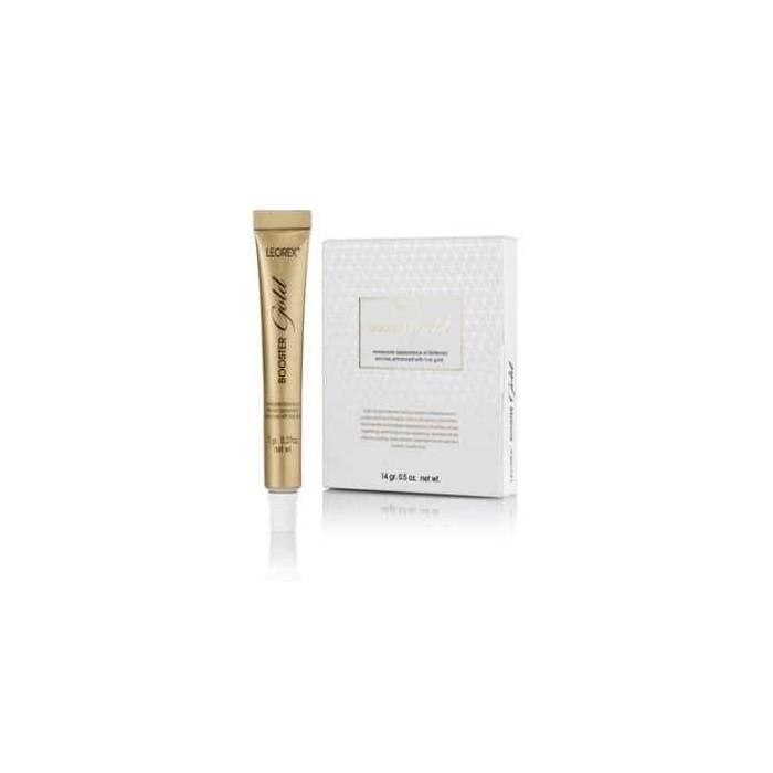 Коллоид Золота, 14 мл / Leorex Booster Gold, 14 ml