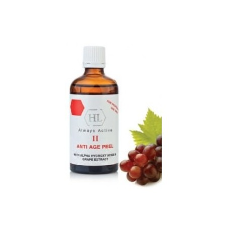 АНА + экстракт виноградных косточек, 100 мл / ANTI AGE PEEL 2, 100 ml