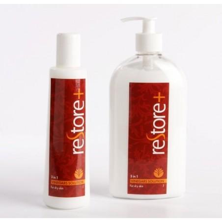 Очищающее молочко 3 в 1 250 мл / Vinegars Solution 3 in 1 250 ml