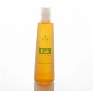 Осветляющее мыло Эмблика 1000 мл / Brightening Soap 1000 ml