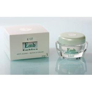 Крем Антиэйджинг + Ретинол 250 мл / Anti Aging + Retin A 250 ml