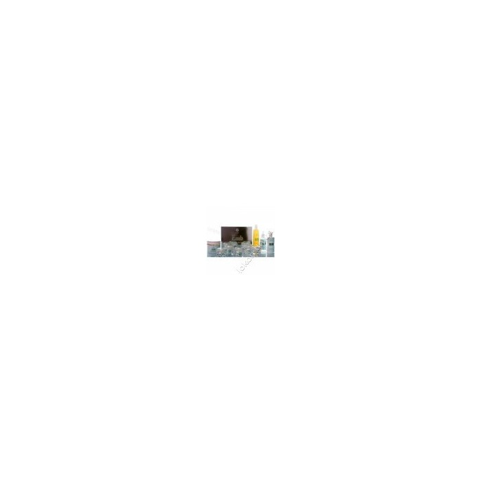 Набор из 6 Препаратов Серии С Активным Осветляющим / Set of 6 Series Preparations with active Brightening