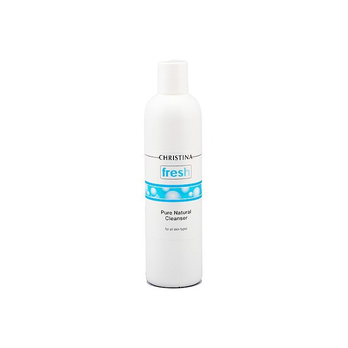 Натуральный очиститель для всех типов кожи, 250 мл / Fresh Pure & Natural Cleanser, 250 ml