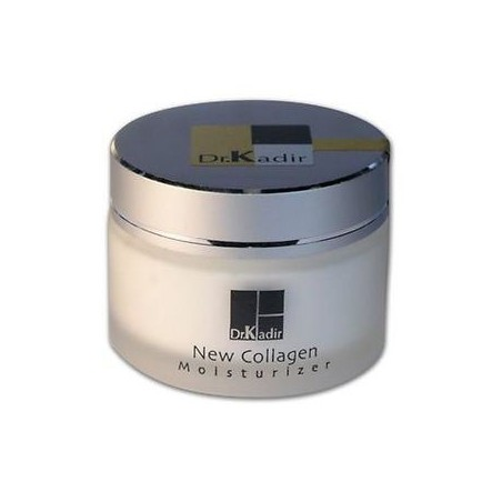 Увлажняющий крем для нормальной и сухой кожи 250 мл / NEW COLLAGEN Moisture for normal-dry skin 250 ml