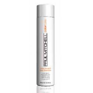 Шампунь для защиты цвета 500 мл / Color Protect Daily Shampoo 500 ml