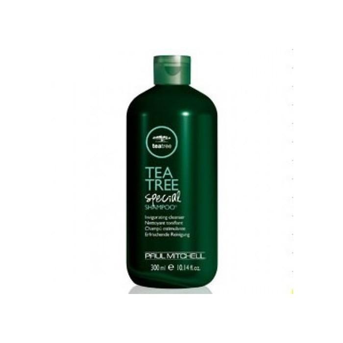 Шампунь с маслом чайного дерева, 300 мл / Tea Tree Special Shampoo, 300 ml