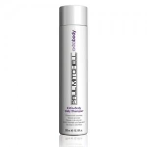 Объемообразующий шампунь для ежедневного применения 300 мл / Extra-Body Daily Shampoo 300 ml