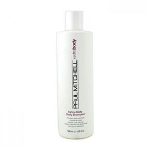 Объемообразующий шампунь для ежедневного применения 500 мл / Extra-Body Daily Shampoo 500 ml