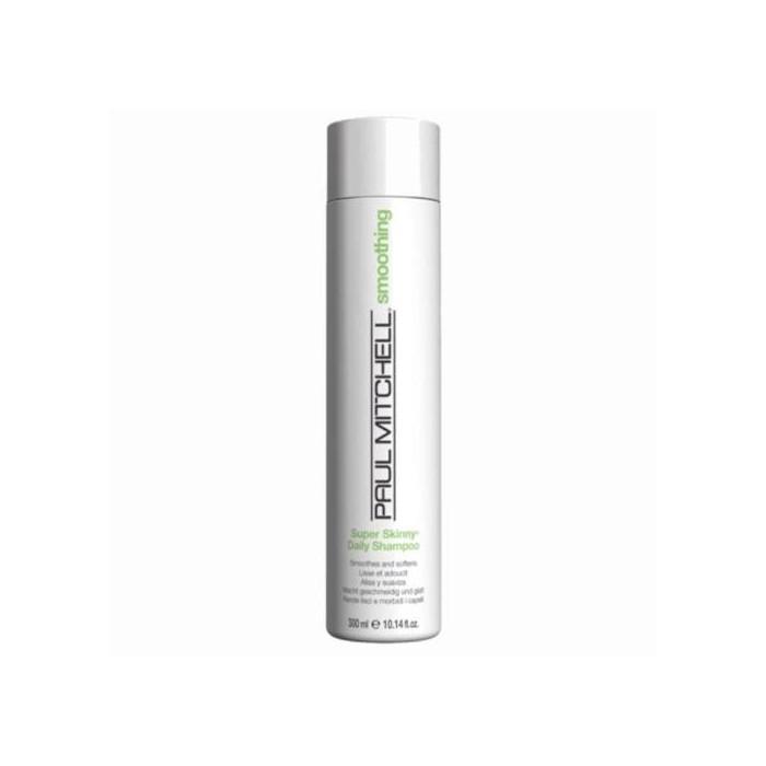 Разглаживающий шампунь для ежедневного использования 300 мл / Super Skinny Daily Shampoo 300 ml