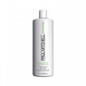 Разглаживающий шампунь для ежедневного использования 1000 мл / Super Skinny Daily Shampoo 1000 ml