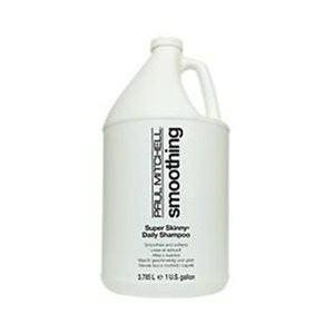 Разглаживающий шампунь для ежедневного использования галон / Super Skinny Daily Shampoo
