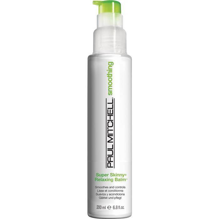 Бальзам для выпрямления волос 150 мл / Super Skinny Relaxing Balm 150 ml
