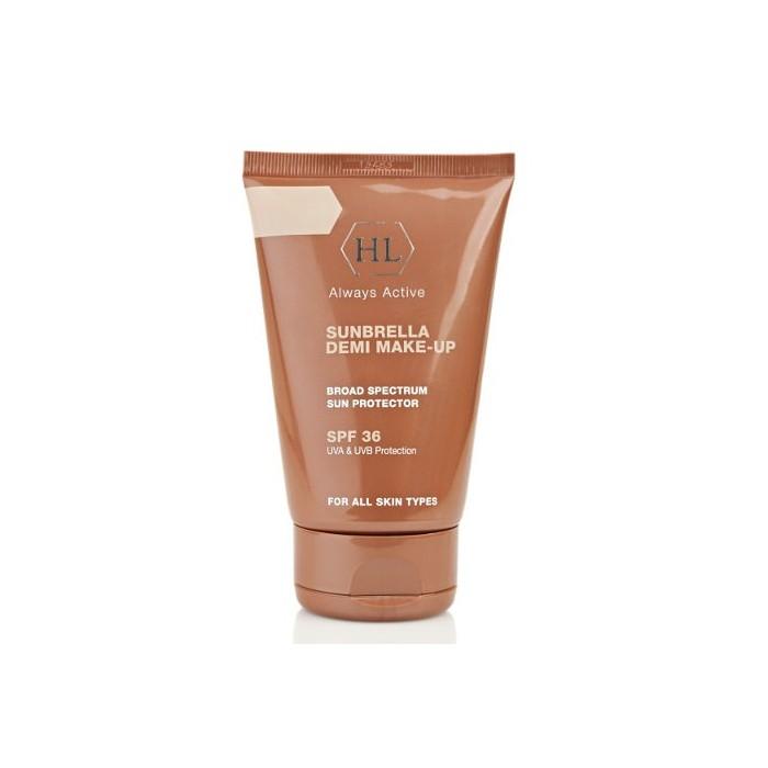 Солнцезащитный крем с тонирующим эффектом, 125 мл / SUNBRELLA DEMI Make-Up, 125 ml
