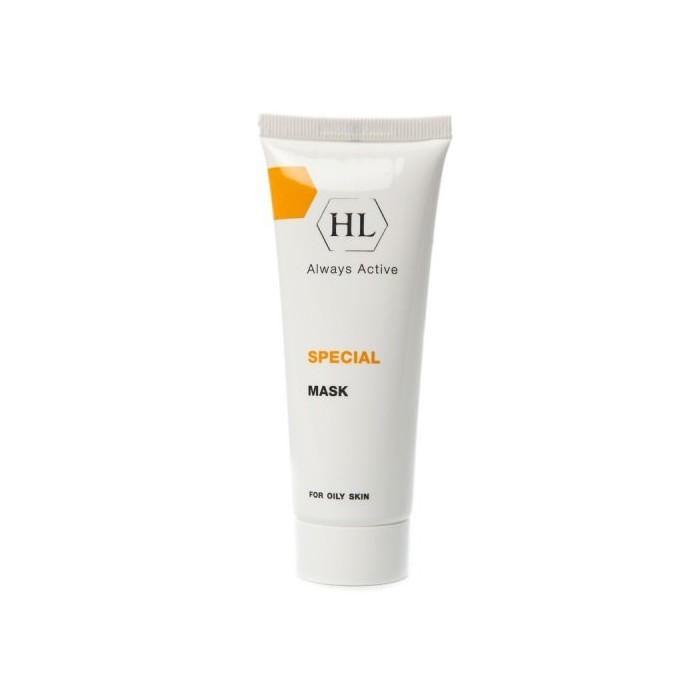 Специальная маска для жирной кожи, 70 мл / SPECIAL MASK, 70 ml