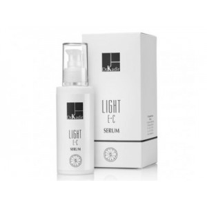 Dr.Kadir Light E+C Serum125 ml /Сыворотка с витаминами Е+С 125 мл