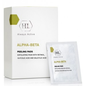 Alpha Beta Retinol / Пилинг-салфетки, 24 шт / Peeling Pads, 24