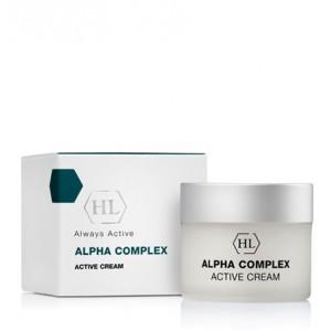 Alpha Complex / Активный крем, 50 мл / Active Cream, 50 ml