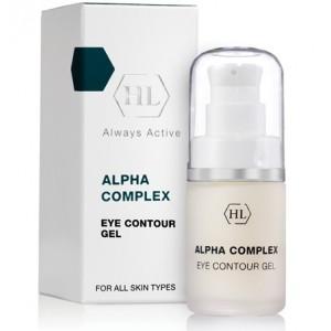 Alpha Complex / Гель для век, 20 мл / Eye Contour Gel, 20 ml