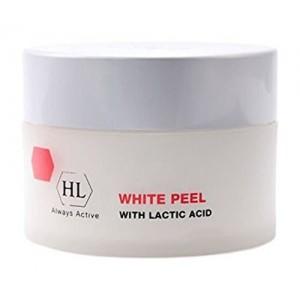 Пилинг с молочной кислотой, 250 мл / WHITE PEEL with lactic acid, 250 ml