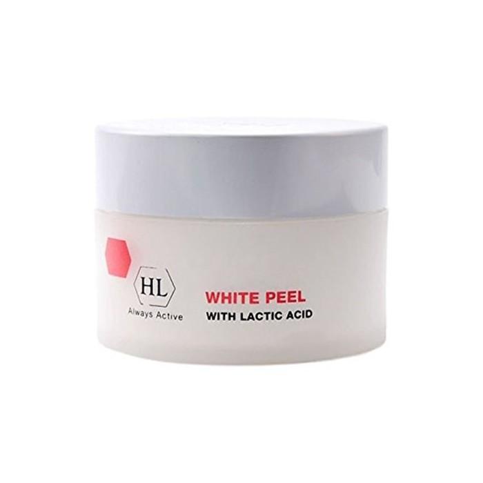 Peelings / Пилинг с молочной кислотой, 250 мл / WHITE PEEL with lactic acid, 250 ml