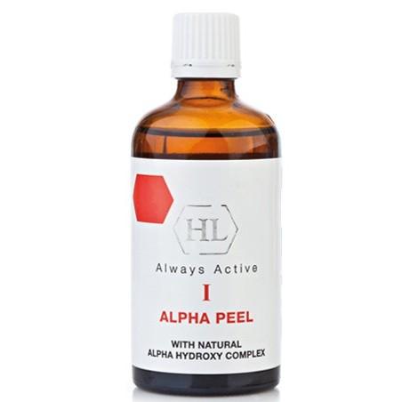 Peelings / Пилинг с альфа гидроксидным комплексом, 100 мл / ALPHA PEEL 1, 100 ml