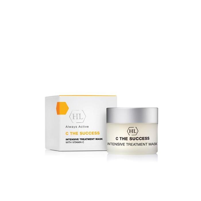 C The Success / Интенсивная маска 50 мл / Intensive Treatment Mask 50 ml