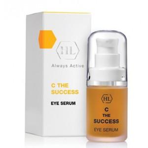 C The Success / Сыворотка для век, 20 мл / EYE SERUM, 20 ml