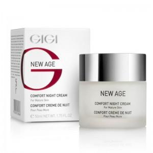 Ночной питательный крем, 50 мл / Na Comfort Niqht Cream, 50 ml