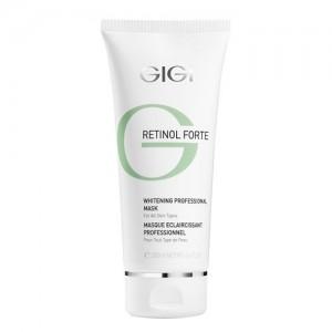 Отбеливающая маска-пилинг, 250 мл / Rf Whitening professional mask, 250 ml