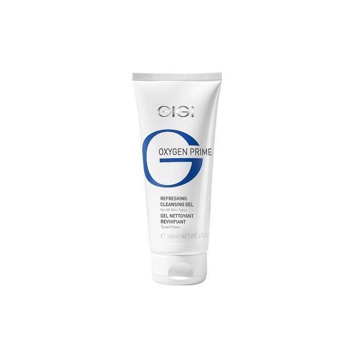Освежающий очищающий гель, 180 мл / Op Refreshing Cleansing Gel, 180 ml