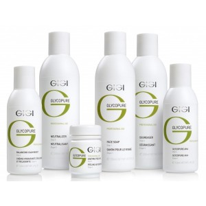 Набор профессиональный из 6 препаратов / Gp Professional Full Set