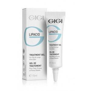 Лечебный гель, 15 мл / Lipacid Treatment Gel, 15 ml