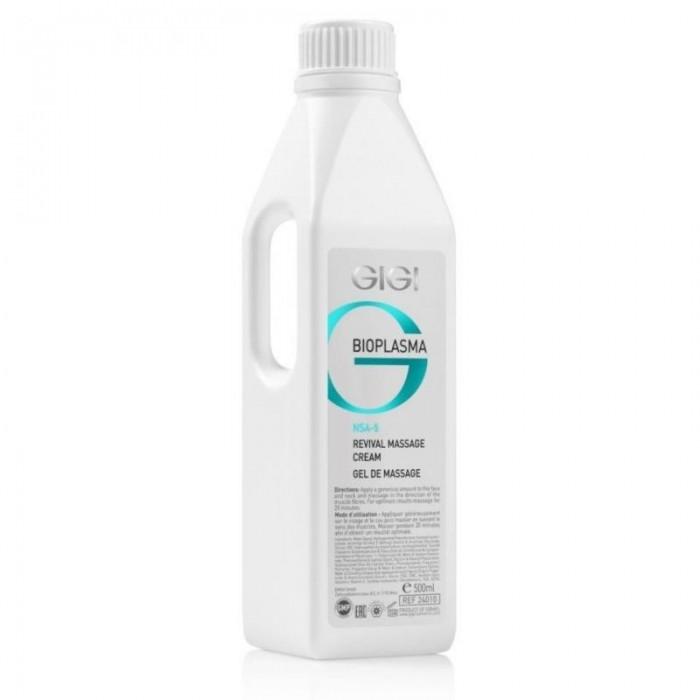 Массажный крем, 500 мл / BP Revival Massage Cream, 500 ml