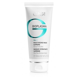 Маска Суприм, 200 мл / Moisturizing mask supreme, 200 ml