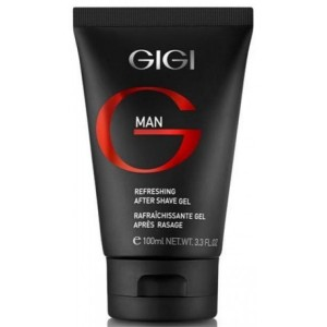 Гель после бритья, 100 мл / After shave Gel, 100 ml