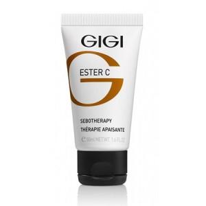 Крем для жирной и чувствительной кожи от себореи, 50 мл / Sebotherapy, 50 ml