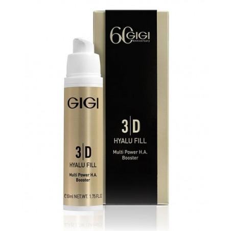 Крем-филлер трехмерный с гиалуроновой кислотой, 50 мл / 3D HYALU FILL, 50 ml