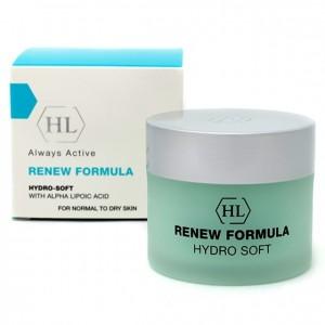 Увлажняющий крем, 250 мл / HYDRO-SOFT CREAM SPF 12, 250 ml