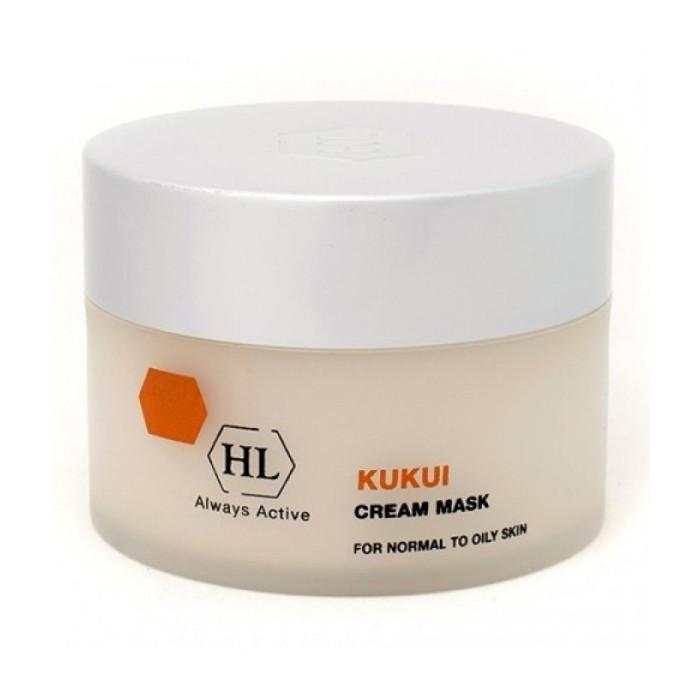 Маска для жирной кожи, 250 мл / KUKUI MASK, 250 ml